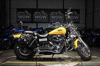 2007 Harley-Davidson Dyna for sale 200533744