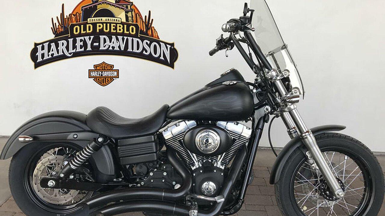 2007 Harley-Davidson Dyna for sale 200549027
