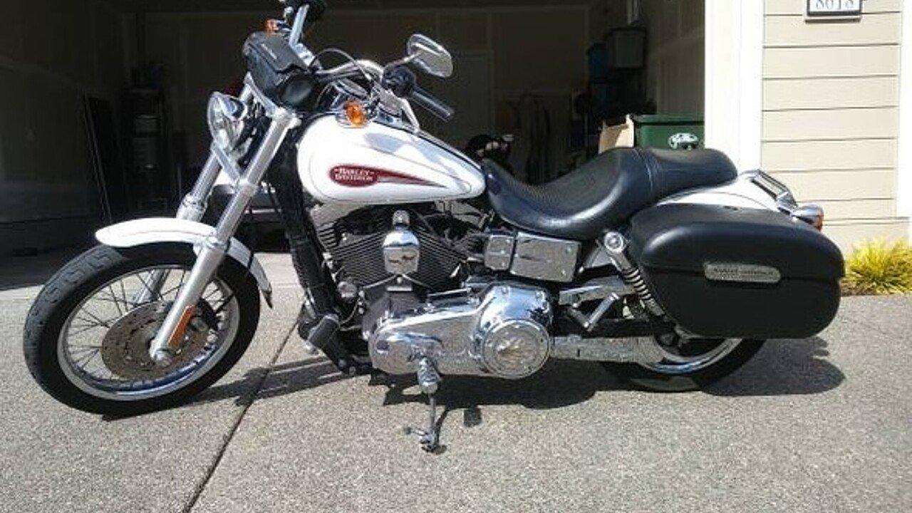 2007 Harley-Davidson Dyna for sale 200585419
