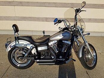2007 Harley-Davidson Dyna for sale 200604484