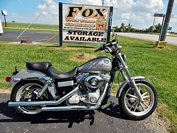 2007 Harley-Davidson Dyna for sale 200624457