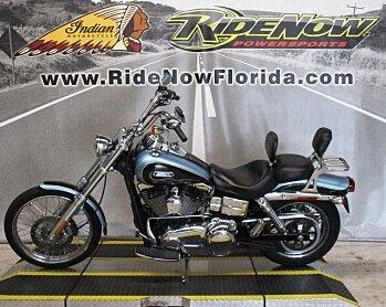 2007 Harley-Davidson Dyna for sale 200630869