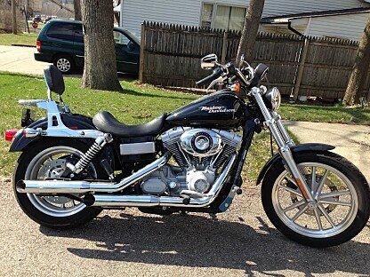 2007 Harley-Davidson Dyna Super Glide for sale 200351933
