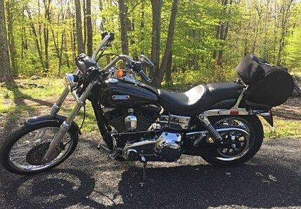2007 Harley-Davidson Dyna for sale 200464309