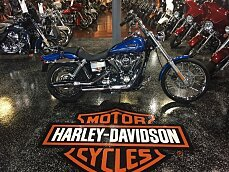 2007 Harley-Davidson Dyna for sale 200500522