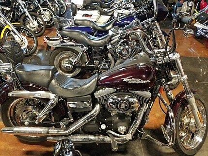 2007 Harley-Davidson Dyna for sale 200509539
