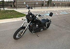 2007 Harley-Davidson Dyna for sale 200539308