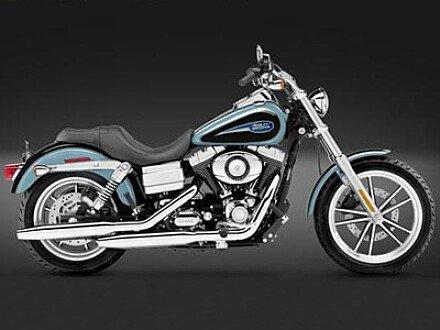 2007 Harley-Davidson Dyna for sale 200539495
