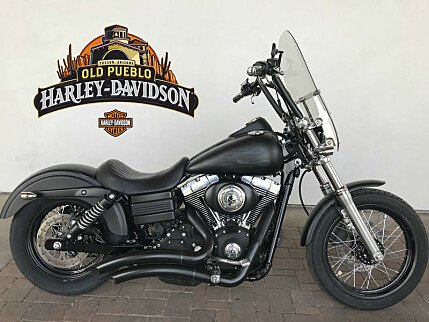 2007 Harley-Davidson Dyna for sale 200549027