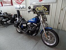 2007 Harley-Davidson Dyna for sale 200555425