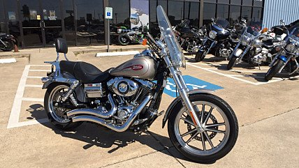 2007 Harley-Davidson Dyna for sale 200555591