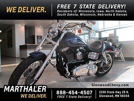 2007 Harley-Davidson Dyna for sale 200569133