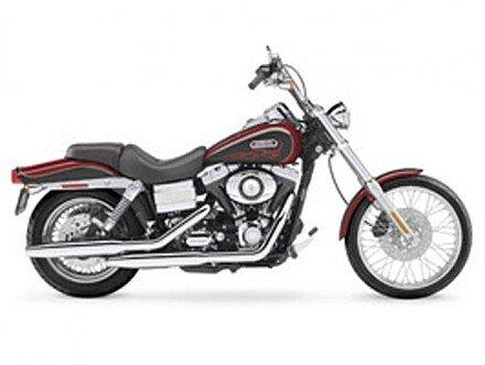 2007 Harley-Davidson Dyna for sale 200575174
