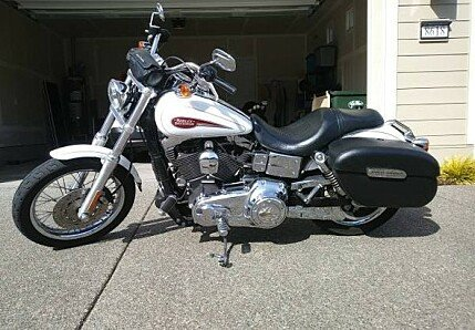 2007 Harley-Davidson Dyna for sale 200585419