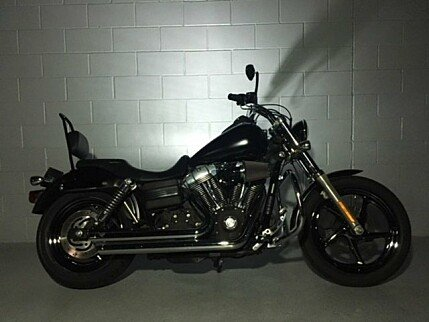 2007 Harley-Davidson Dyna for sale 200598380