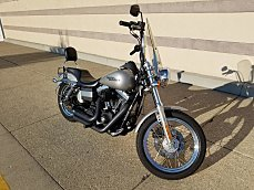 2007 Harley-Davidson Dyna for sale 200604484