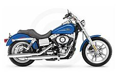 2007 Harley-Davidson Dyna for sale 200604737