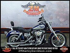 2007 Harley-Davidson Dyna for sale 200606101