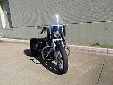 2007 Harley-Davidson Dyna for sale 200621425