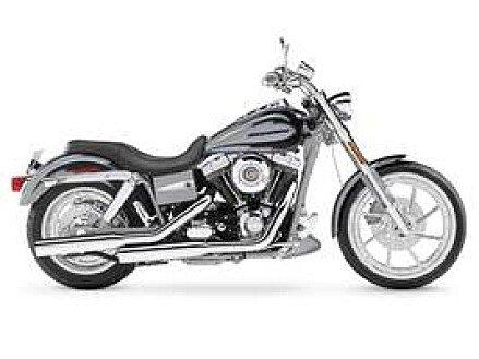 2007 Harley-Davidson Dyna for sale 200623502