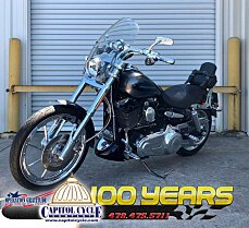 2007 Harley-Davidson Dyna for sale 200623502