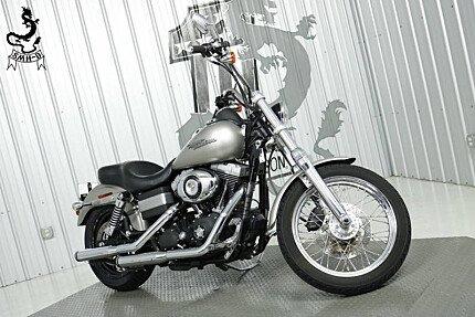 2007 Harley-Davidson Dyna for sale 200627097