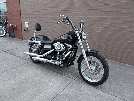 2007 Harley-Davidson Dyna for sale 200627195