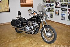 2007 Harley-Davidson Dyna for sale 200628125