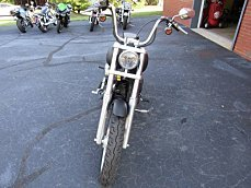 2007 Harley-Davidson Dyna for sale 200630842