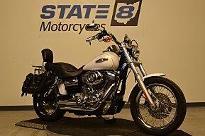 2007 Harley-Davidson Dyna for sale 200653330