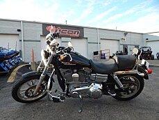 2007 Harley-Davidson Dyna for sale 200655932