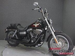 2007 Harley-Davidson Dyna for sale 200665643