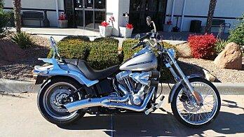 2007 Harley-Davidson Softail for sale 200377841