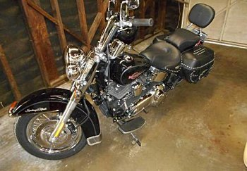2007 Harley-Davidson Softail for sale 200381914