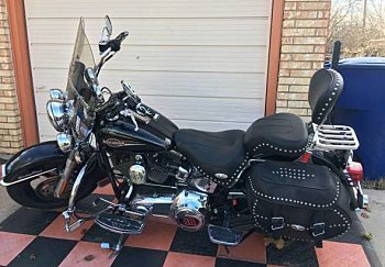 2007 Harley-Davidson Softail for sale 200423463