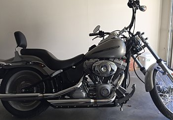 2007 Harley-Davidson Softail for sale 200449292