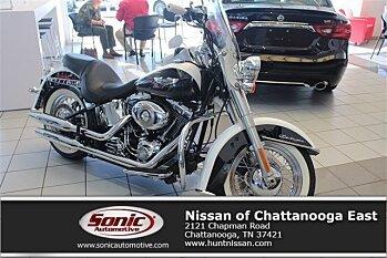 2007 Harley-Davidson Softail for sale 200457242