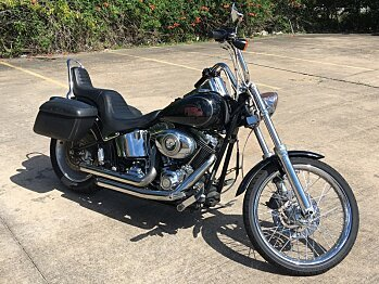 2007 Harley-Davidson Softail for sale 200477883