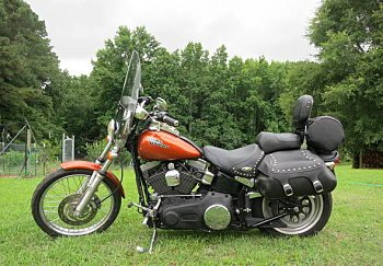 2007 Harley-Davidson Softail for sale 200481994