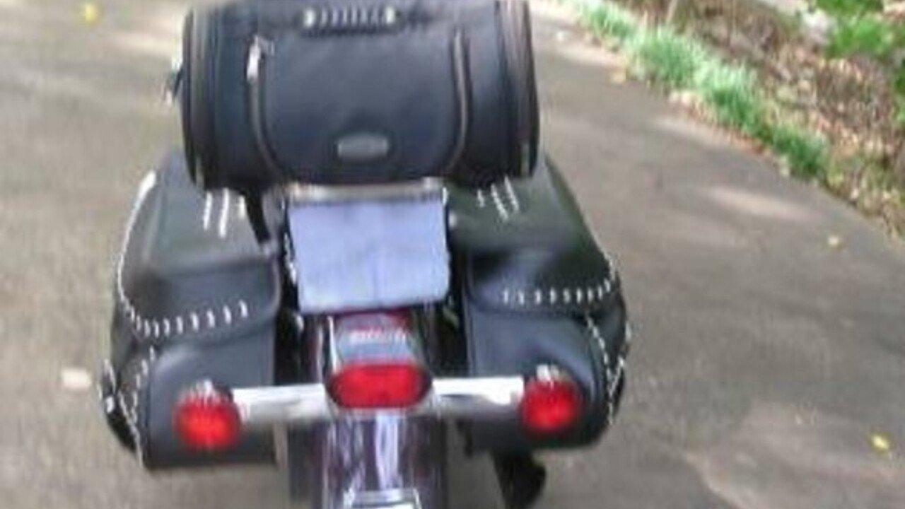 2007 Harley-Davidson Softail for sale 200488300