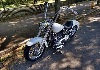 2007 Harley-Davidson Softail for sale 200498669
