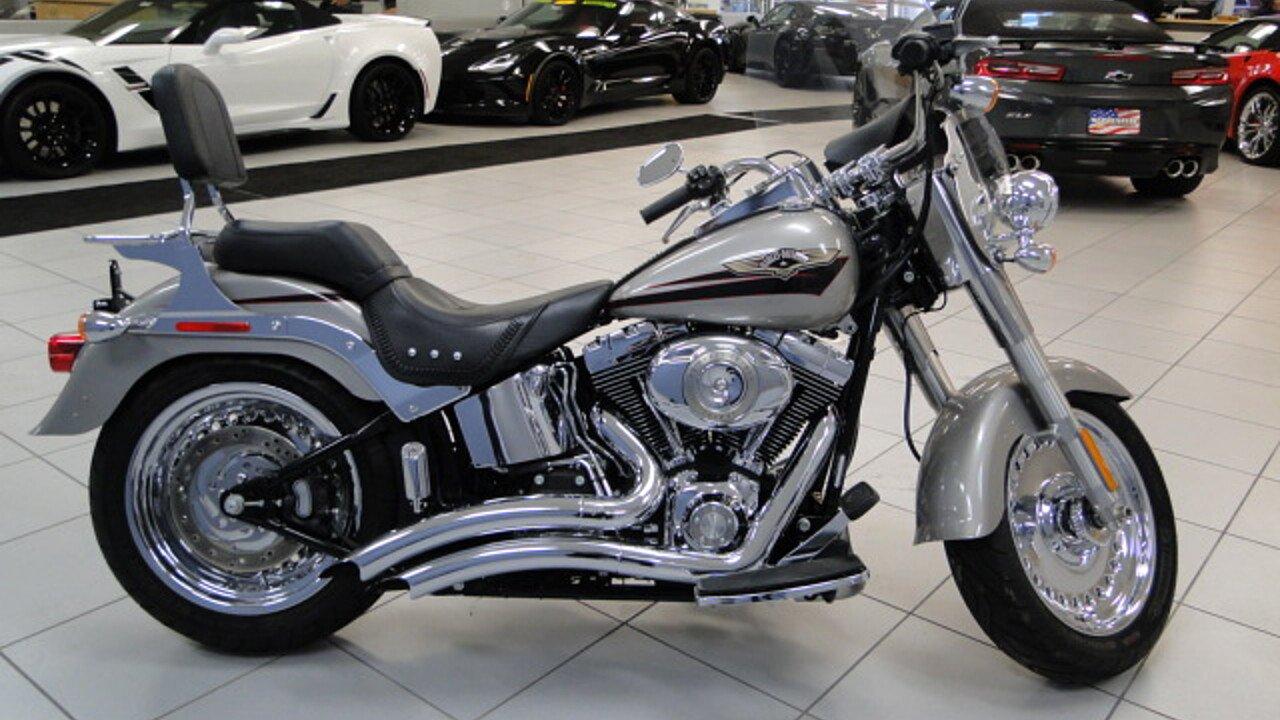 2007 Harley-Davidson Softail for sale 200522795