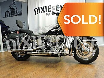 2007 Harley-Davidson Softail for sale 200523110