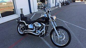 2007 Harley-Davidson Softail for sale 200527355