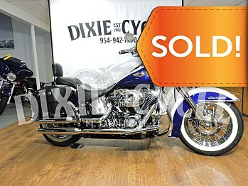 2007 Harley-Davidson Softail for sale 200533324