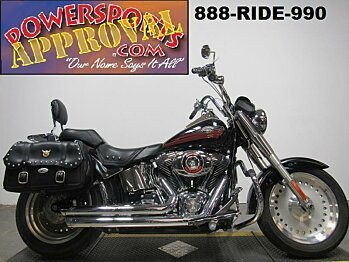 2007 Harley-Davidson Softail for sale 200572370