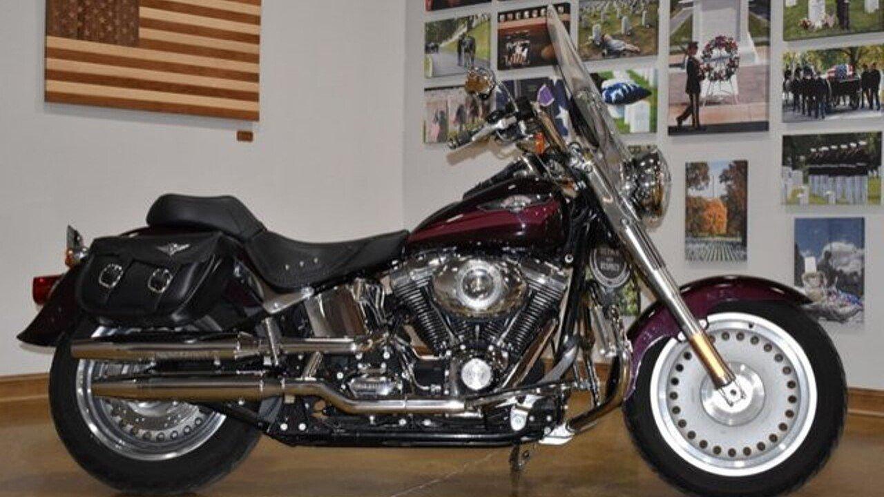 2007 Harley-Davidson Softail for sale 200582462