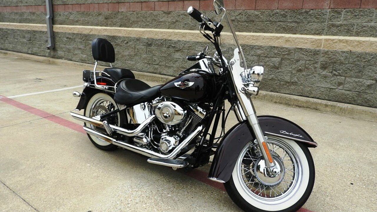 2007 Harley-Davidson Softail for sale 200587120