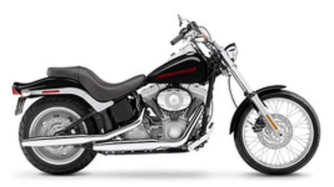 2007 Harley-Davidson Softail for sale 200623727