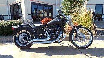 2007 Harley-Davidson Softail for sale 200670343